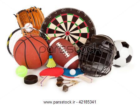 تحقیق درباره ورزش ها و بازی ها و سرگرمی ها