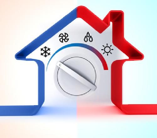 دانلود تحقیق سیستم تأسیسات سرمایشی و گرمایشی