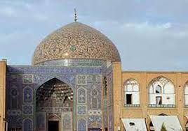 پاورپوینت آشنایی با مسجد شیخ لطف الله